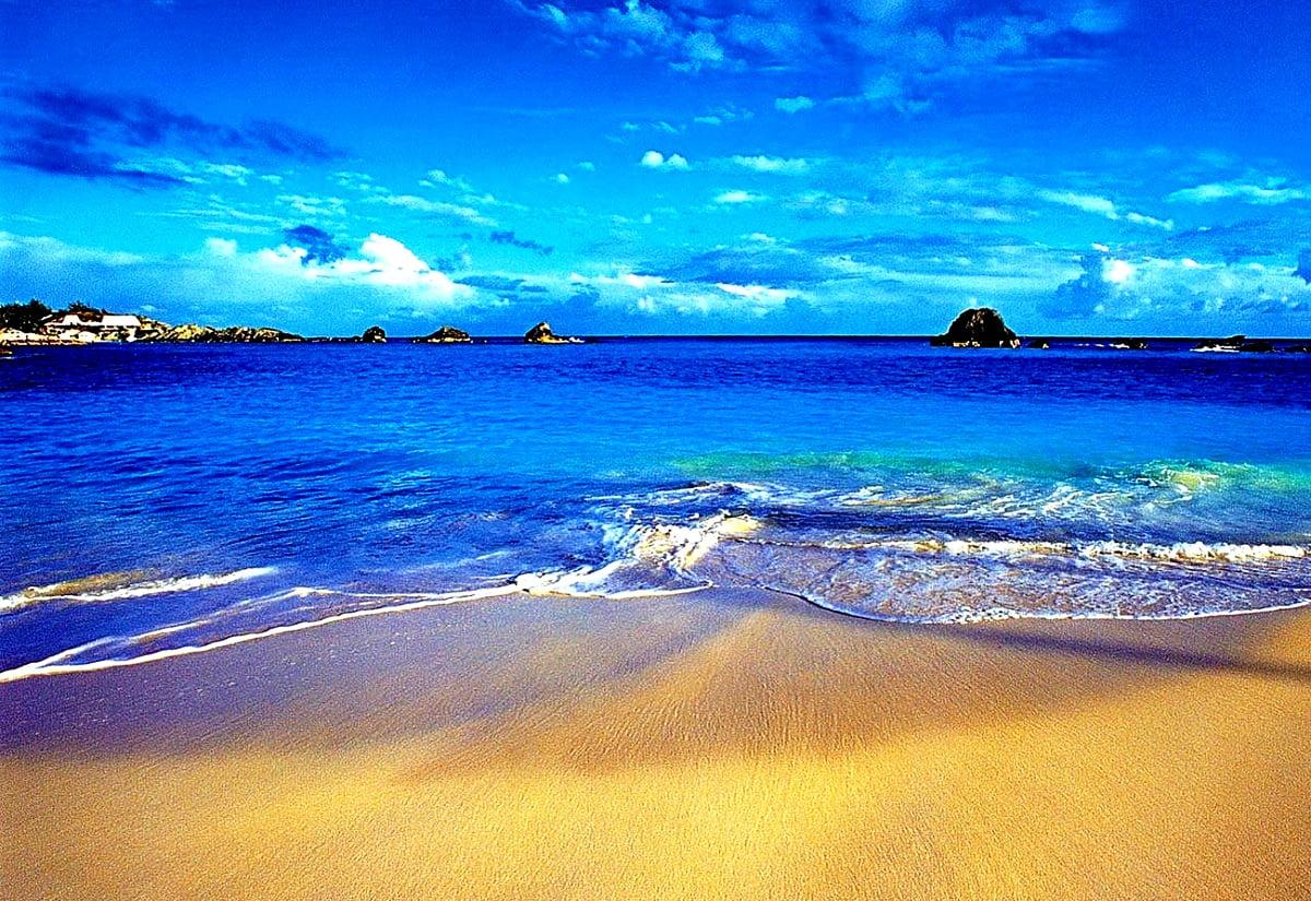 Meer kostenlos desktop hintergrundbilder Hintergrundbilder Meer